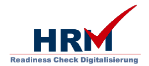 HRM Digital Readiness Logo